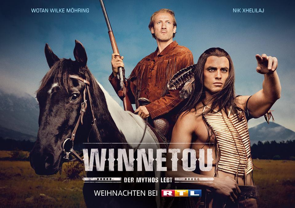 winnetou 2 besetzung