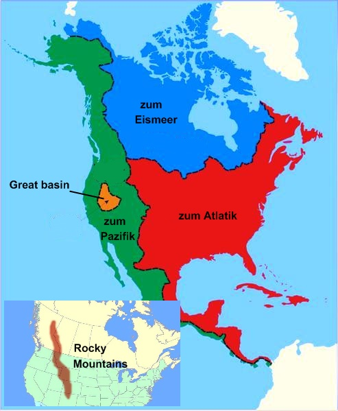 Rocky Mountains – Karl-May-Wiki