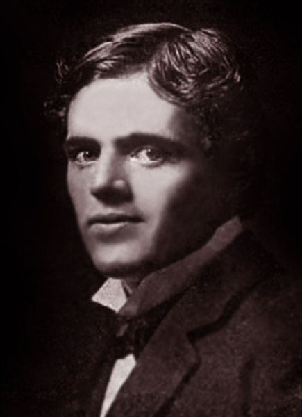 Jack London – Karl May Wiki