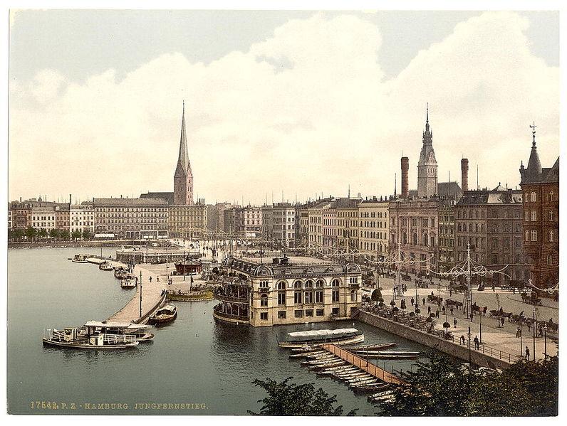Karls Hamburg